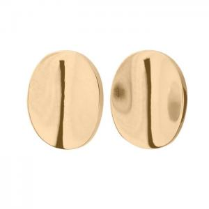 Edblad Örhänge Pebble Mini Studs Gold