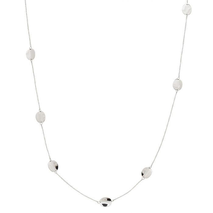 Edblad Halsband Pebble Mini Multi Necklace Gold