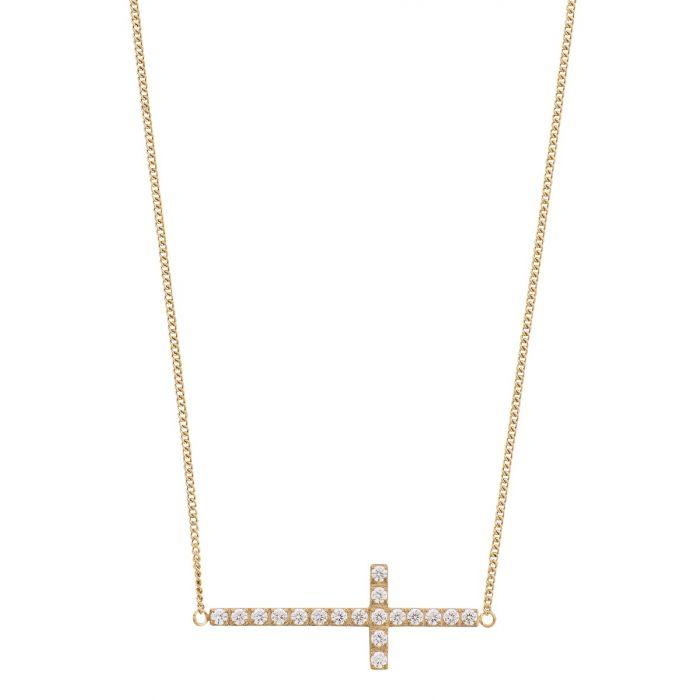 Edblad Halsband Glory Necklace Gold