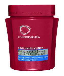 Connoisseurs Jewelry Cleaner - Silver Dip