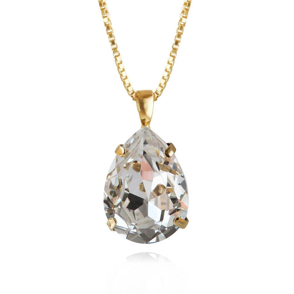 Caroline Svedbom Classic Drop Necklace