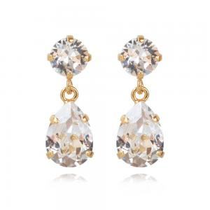 Caroline Svedbom Mini Drop Earrings