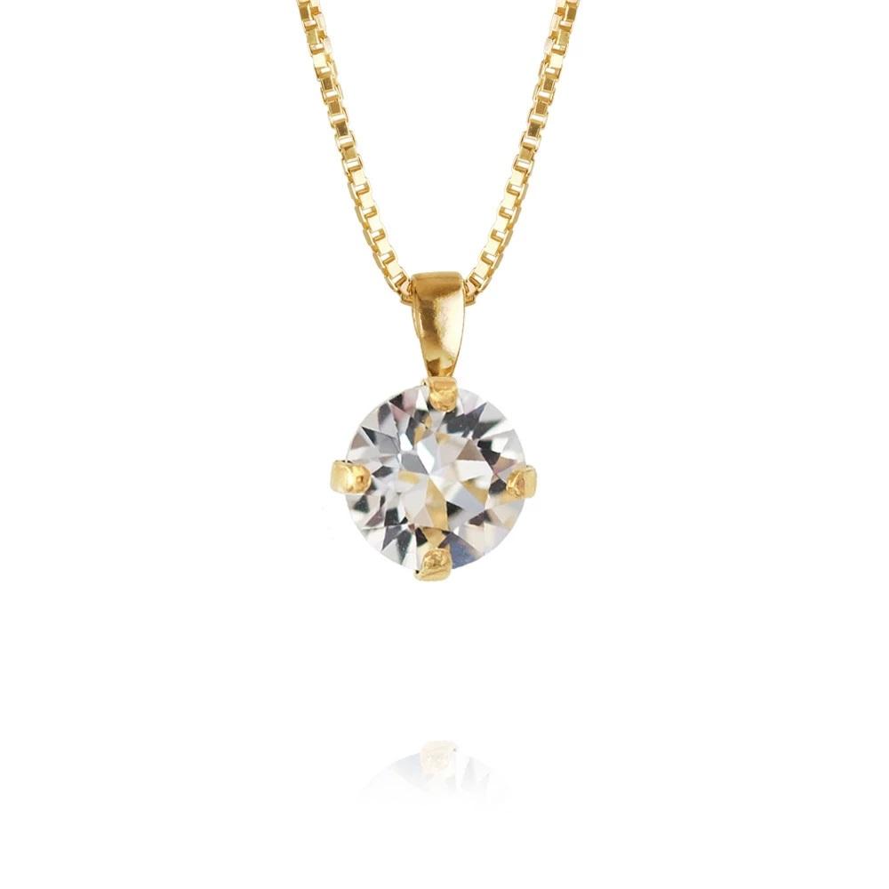 Caroline Svedbom Classic Petite Necklace