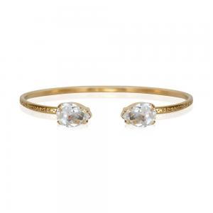 Caroline Svedbom Petite Drop Bracelet