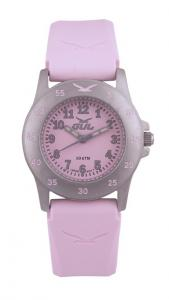 GUL - micro pastell ljus rosa