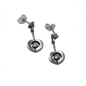 FinnFeelings Klassiska örhänge
