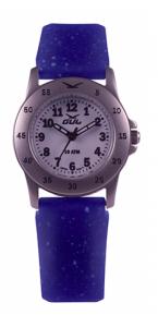 GUL - micro glow blå