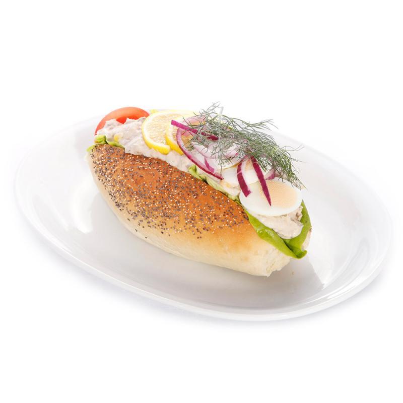 Baguette tonfisk