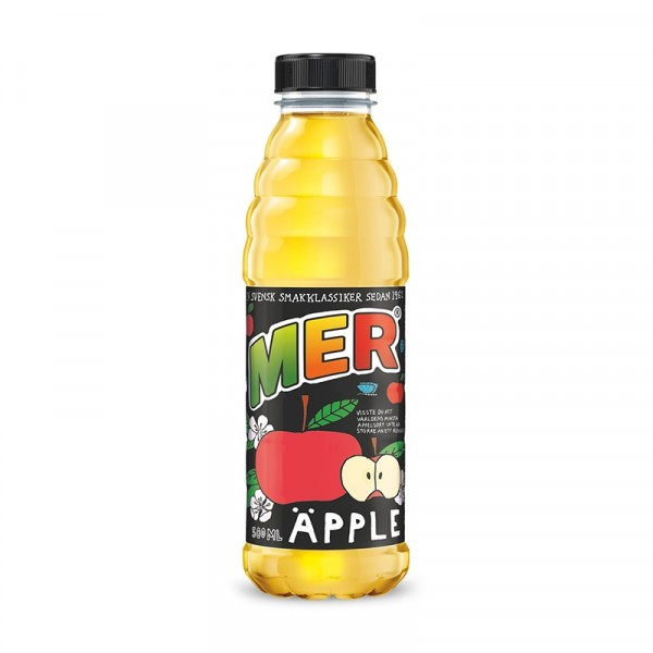 MER Äppel 50 cl