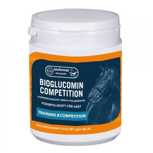 Eclipse BioGlucomin Competition