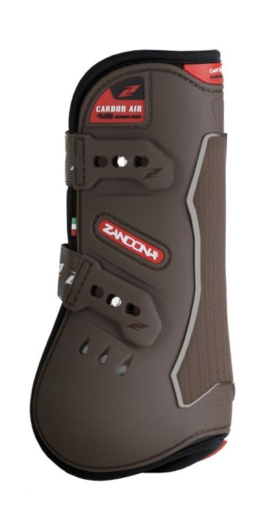 Zandona Carbon Air Senskydd