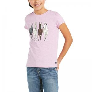 Ariat 360 View T-Shirt Junior