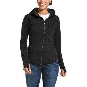 Ariat Attain Full Zip Hoodie
