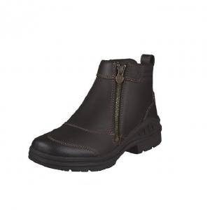 Ariat Barn Yard Side Zip