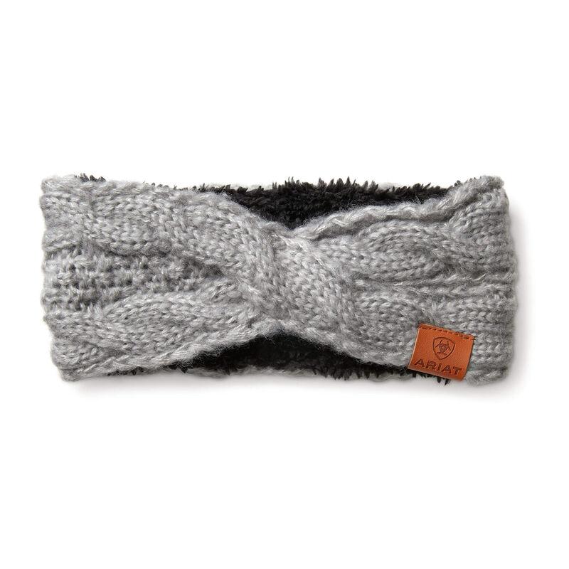 Ariat Cable Headband
