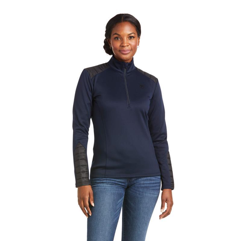 Ariat Ismay 1/2 Zip Sweatshirt