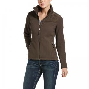 Ariat Kalispell Full Zip Sweater