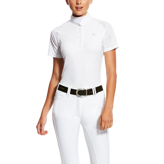 Ariat Marquis Vent Show Shirt