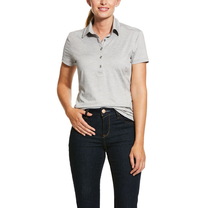 Ariat Shirt Talent Polo