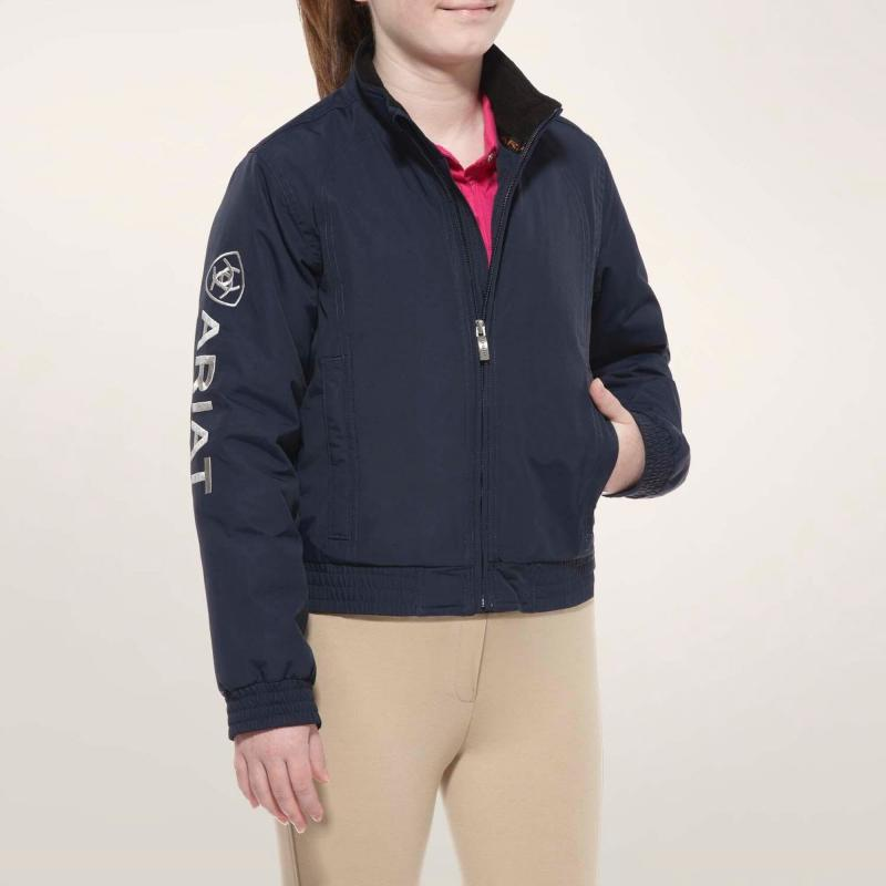Ariat Stable Team Jacket Junior