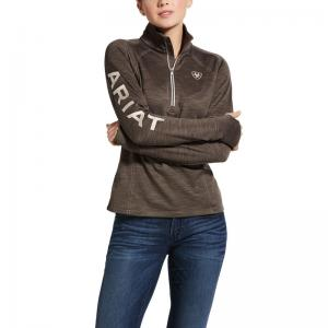 Ariat Tek Team 1/2 Zip