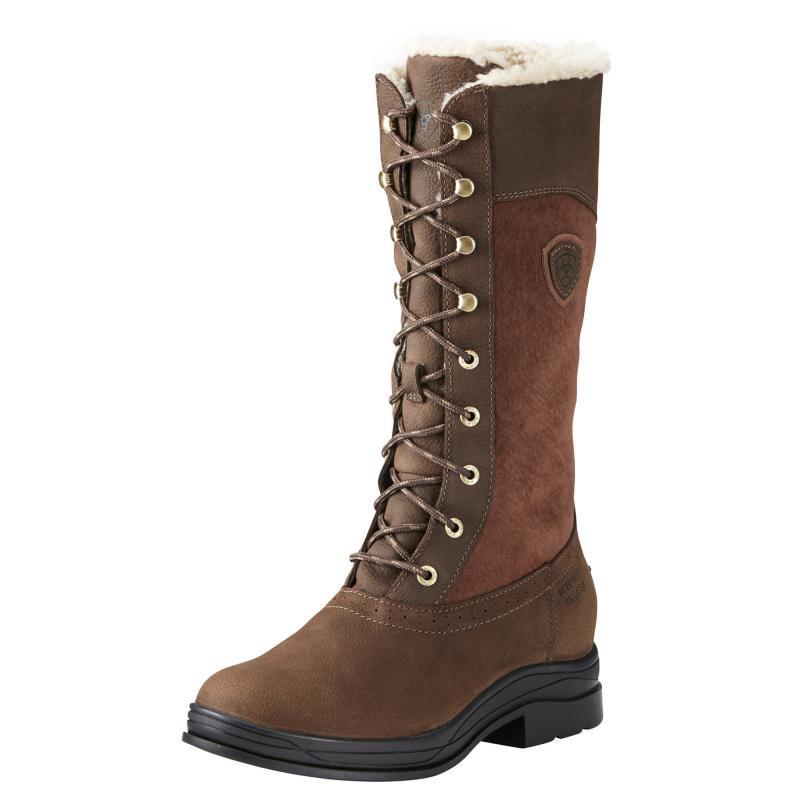 Ariat Wythburn H2O Insulated