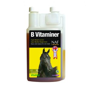 Naf B Vitaminer