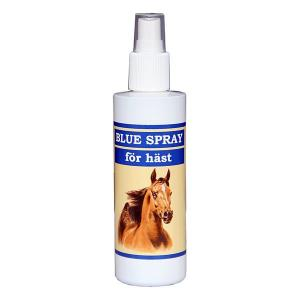 Eclipse Blue Spray