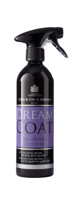 Canter Dreamcoat Equimist