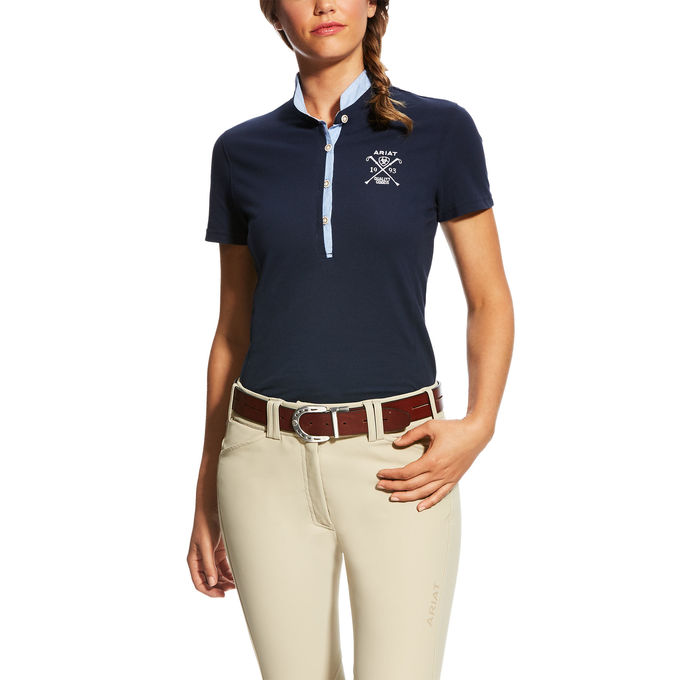 Ariat Del Mar Polo