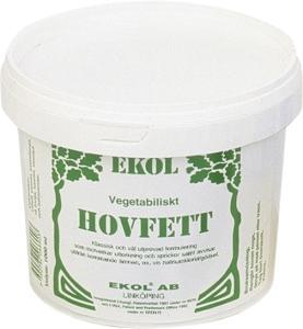 Ekol Hovfett Med Klorofyll