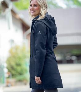 ELT Raincoat Emilia