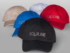 Equiline Keps