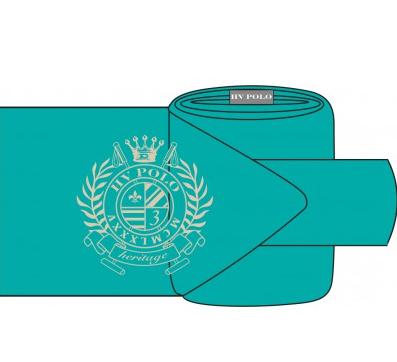 HV Polo Fleecebandage Favouritas 4-Pack