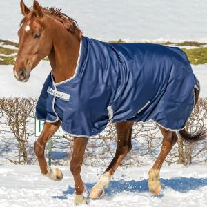 Bucas Freedom Turnout 150g Ponny