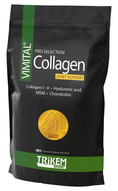 Trikem Vimital Collagen