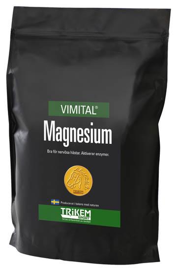Trikem Magnesium