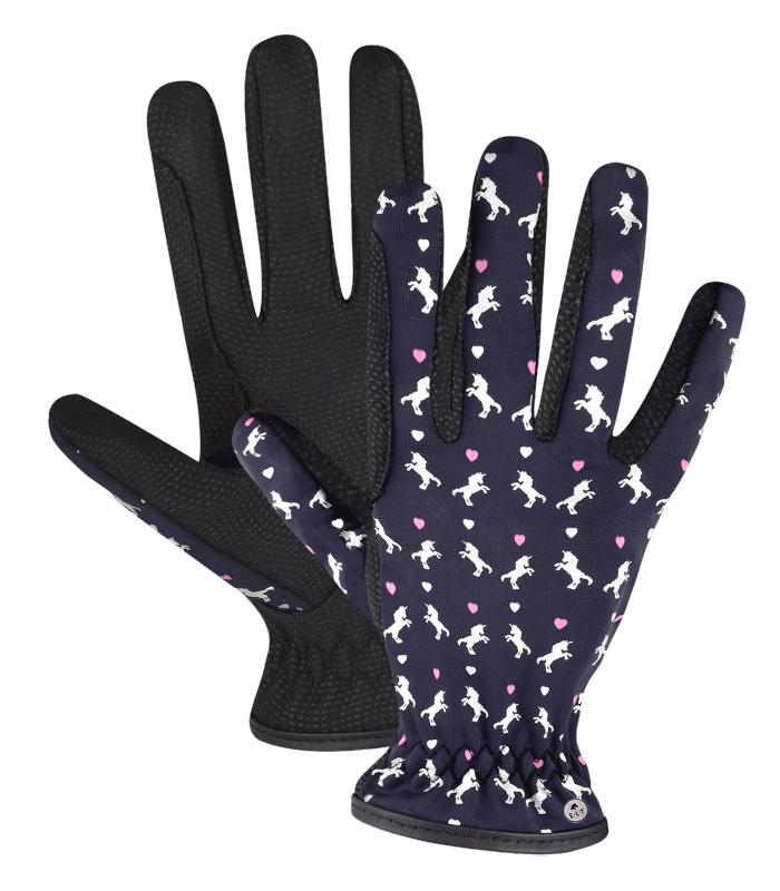 Handske Lucky Dora Junior