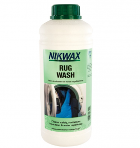 NikWax Tvätt