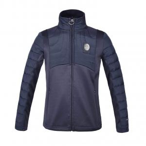 Kingsland Dakota Junior Padded Fleece Jacket