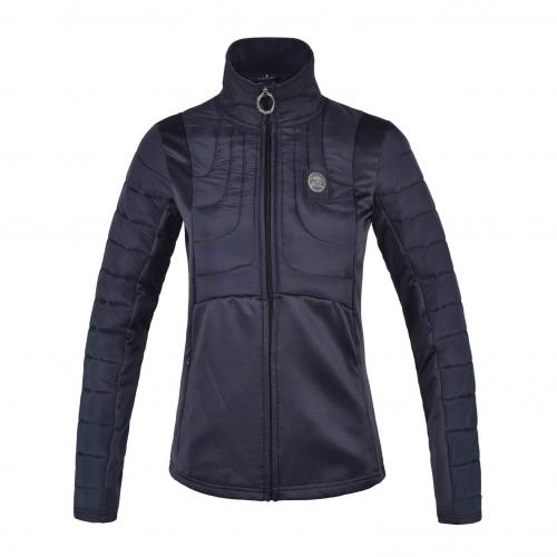 Kingsland Dorothy Padded Fleece Jacket