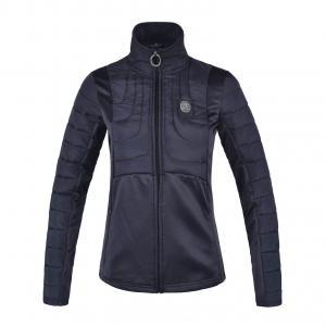 Kingsland Dorothy Padded Fleece Jacket