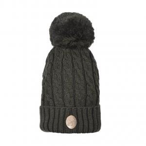 Kingsland Dot Cable Hat