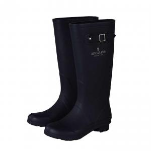Kingsland Fonta Rubber Boots Junior