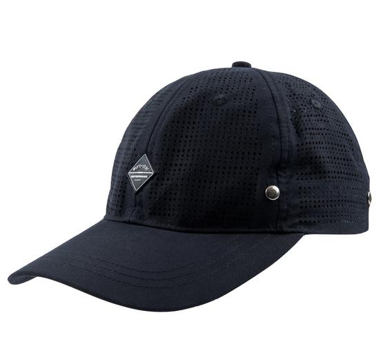 Euro-Star Baseballcap I Nät