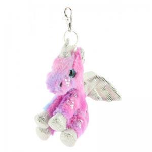 Nyckelring Unicorn
