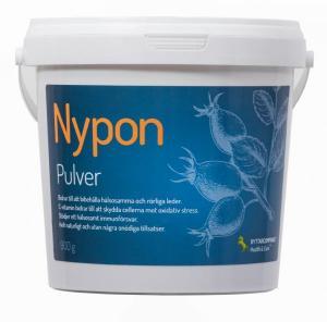 Nypon Pulver
