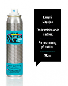 Reflective Spray