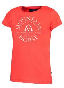 Mountain Horse Sandy Kids Tee