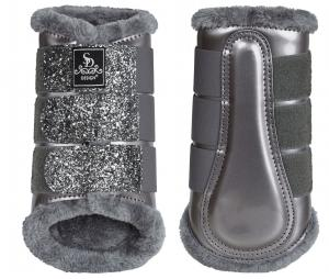 SD Design Glitter Tendon Boots 4-Pack